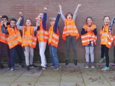Kinderen roepen het Soesterkwartier op:  stem op PestLoos
