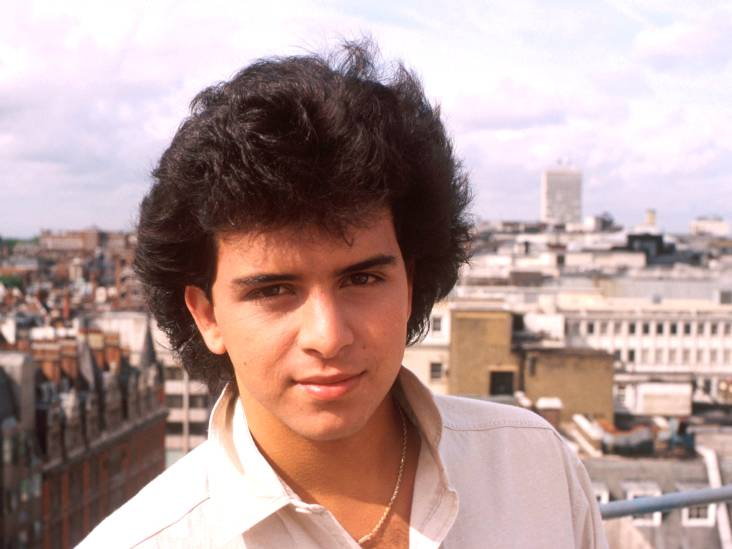 Hoe is het nu met...? 'Nothing's gonna change my love for you' Glenn Medeiros
