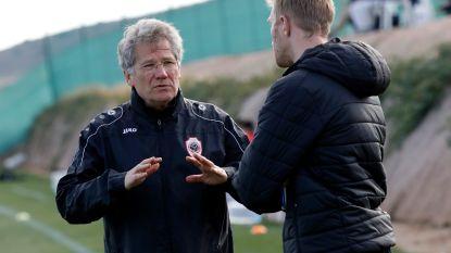 """Bölöni: """"Confrontatie met Club Brugge minst belangrijke van de negen komende matchen"""""""
