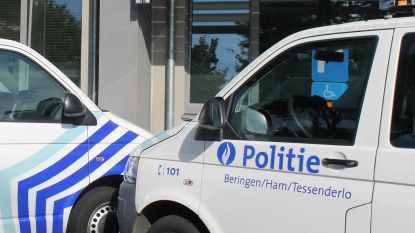 Grote politiefusie in Noordwest-Limburg in de maak