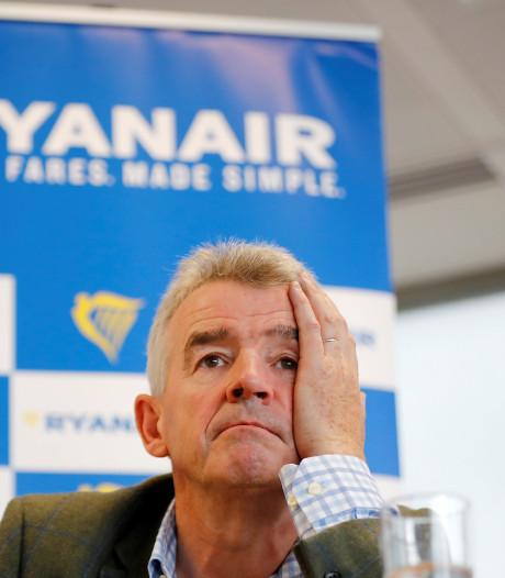 Topman Ryanair: ik moet beter presteren