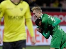 Maakt een speler van PEC Zwolle de eerste eredivisiegoal van het decennium?