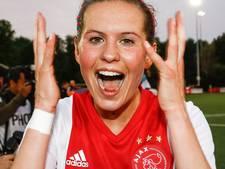 Voetbalsters Ajax op schot in Champions League