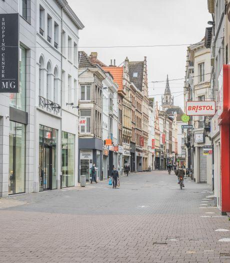 Rouvrir les magasins, ou pas: la Belgique sera-t-elle une île en Europe?