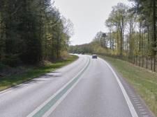 Provincie trekt 'zo'n 15.000 euro' uit voor campagne om Drent te leren hoe hard die eigenlijk mag rijden