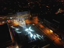 Nu ook parkeerplaats reserveren voor Glow Eindhoven