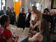 Publiek kan nu ook kennismaken met Social label Lab in Den Bosch