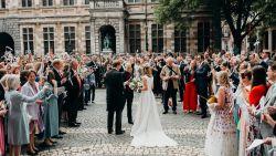 Belgische weddingplanner prijkt op de cover van Harper's Bazaar (en deelt dé trouwtrends voor 2021)
