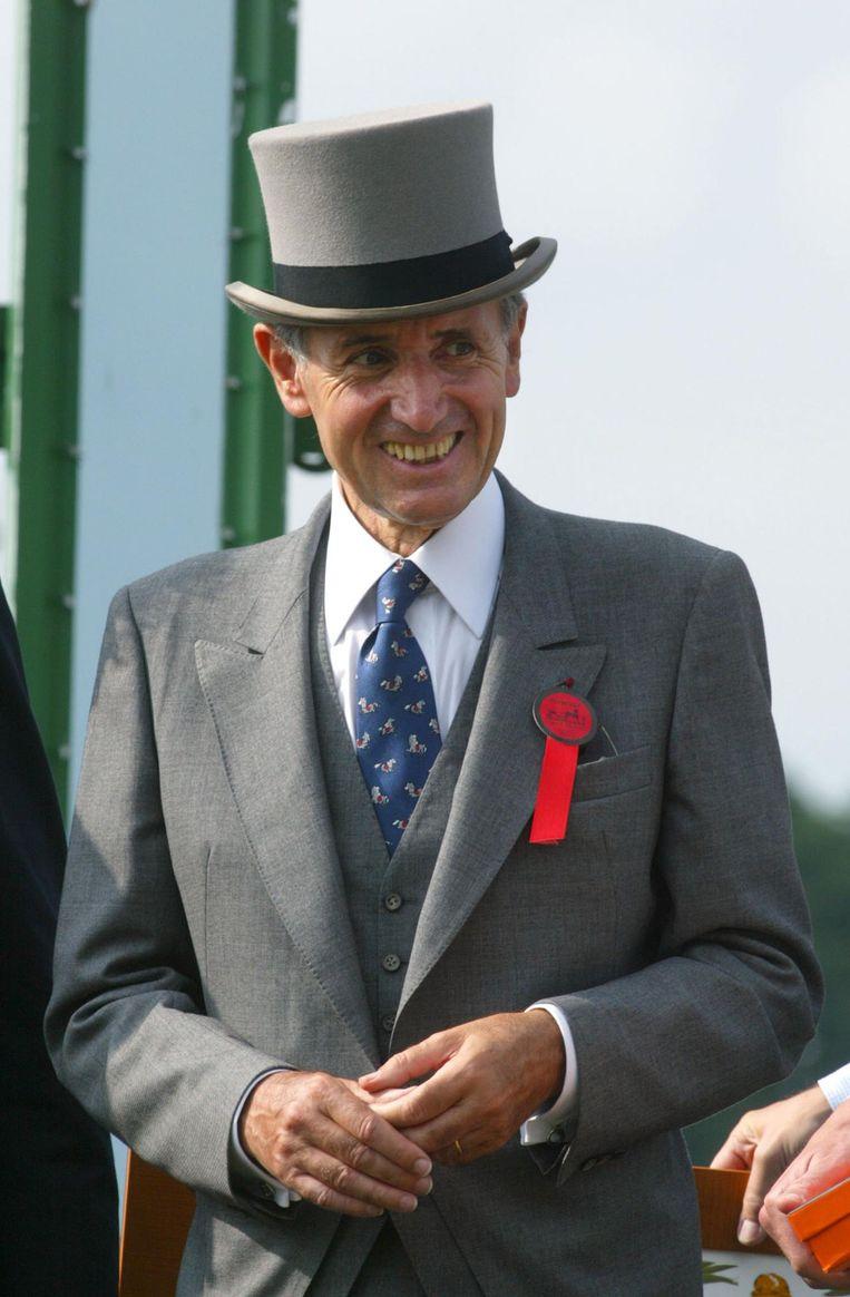 Jean-Louis Dumas.