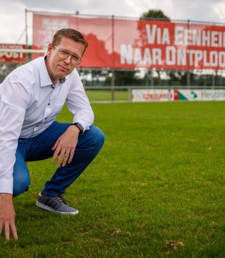 Clubs Steenwijkerland houden hoop op kunstgrasveld