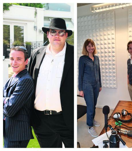 Hoe Gouden Kooi-pestkop Huub een belangrijke naam werd achter de schermen bij reality-tv