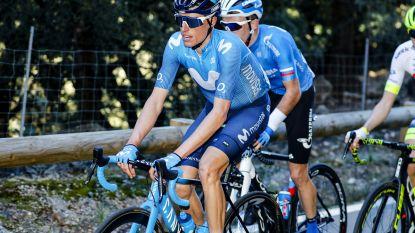 KOERS KORT (01/02). Marc Soler soleert naar winst op Mallorca - Landa ongedeerd na aanrijding met vluchtmisdrijf op training