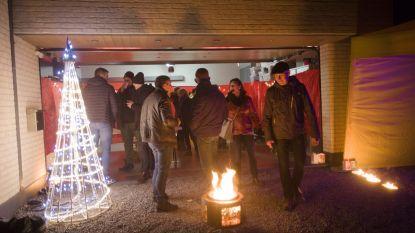 500 wandelaars op culinaire voettocht in lichtdorp Hees