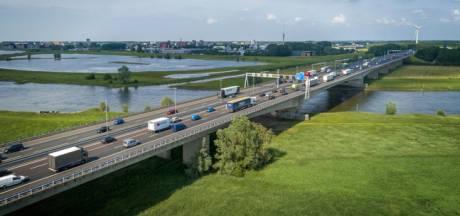 Hierdoor lagen mensen in de buurt van de A1 bij Deventer vannacht én komende nacht wakker