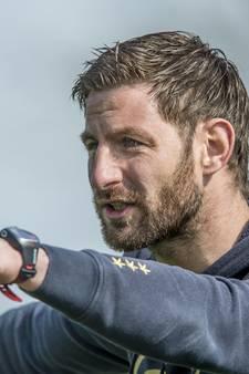 Eilermark stelt ex-profvoetballer Ruud ter Heide op non-actief