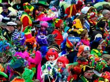 Carnavalsoptocht Culemborg gaat niet door