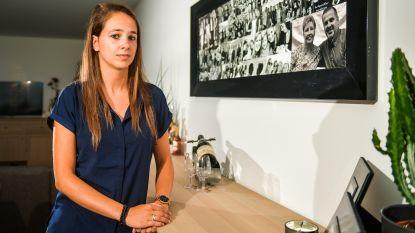 """Joyce was 23 toen haar beide ouders stierven bij een autocrash in Frankrijk: """"Dat verwerk je nooit"""""""