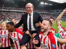 PSV-icoon Mart van den Heuvel doet stapje terug: 'Ik heb geen dag met tegenzin bij PSV gewerkt'