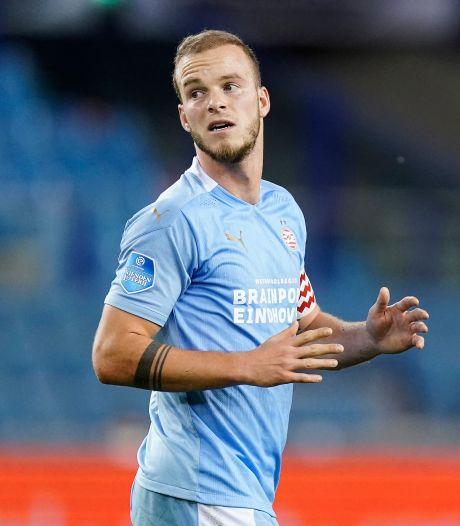 PSV ziet veel zieke spelers beter terugkeren