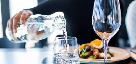 Un restaurant belge sert l'eau (filtrée) de ses toilettes à ses clients