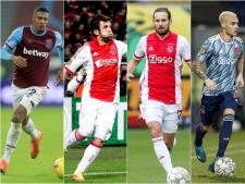 Dit zijn de 11 duurste spelers uit de eredivisie ooit