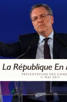 Vertrouweling Franse president verdacht van belangenverstrengeling