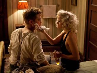 Robert Pattinson logeert bij Reese Witherspoon