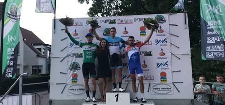 Berk winnaar Ronde van Elspeet