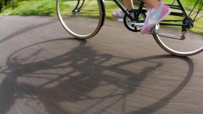 Pasar trekt op culinaire fietstocht