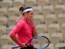 Azarenka, finaliste de l'US Open, balayée au 2e tour par la 161e mondiale