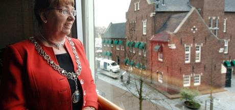 Uden verliest burgermoeder Joke Kersten: de wederzijdse liefde bleef ook na haar pensioen