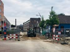 Opening van Industriestraat in Hengelo uitgesteld