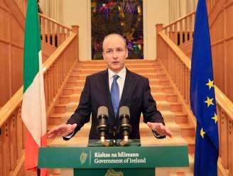Ierland gaat als eerste in Europa opnieuw in 'lockdown', maar scholen blijven open