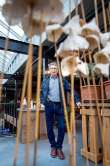 Tuinen van Appeltern: 'One Ben Show', lichtjesavonden, expo en beeldenroute