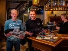 Jos en Dirk duiken in de beste muziek uit de jaren '60 tot en met '90 in café Keizer