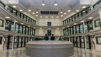 Vloeren van gevangenis Beveren al na vier jaar aan vervanging toe
