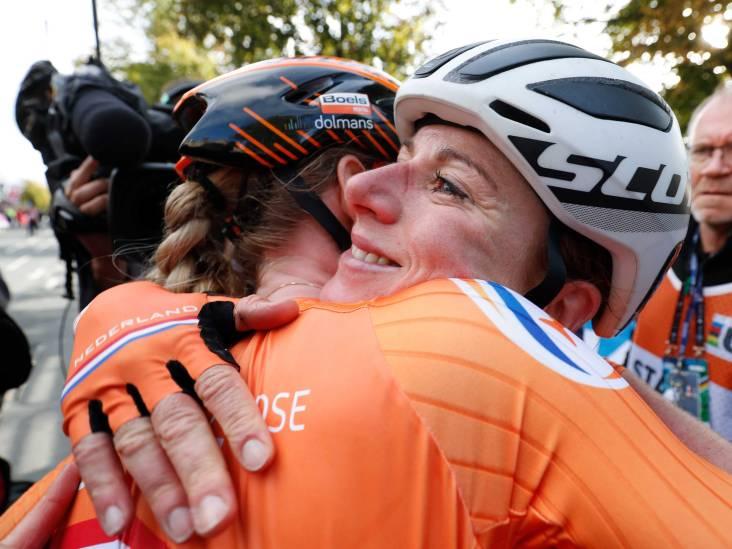 Wielrensters met sterkste ploeg naar EK in Frankrijk