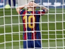 Le Barça à nouveau dans le doute après sa défaite dans le Clasico: réunion au sommet lundi