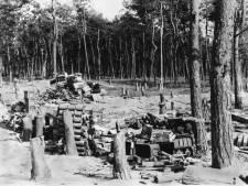 23 oktober 1944: Keiharde gevechten en gesneuvelde kerkramen
