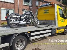 Drugswoning aan IJsvogelstraat in Dongen voor drie maanden gesloten