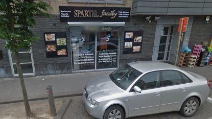 Uitbater restaurant met vijf kogels neergeschoten in Vorst