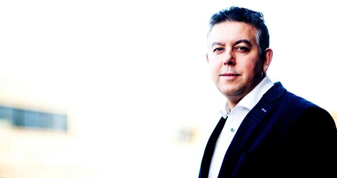 Rachid Guernaoui stopte op 2 oktober noodgedwongen als wethouder in Den Haag.