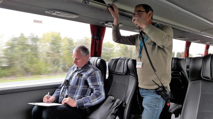 Politie-actie MONO tegen gebruik van telefoon achter het stuur