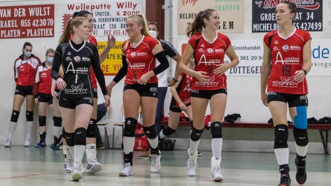 """Charlotte Coppin bekert zondag met Michelbeke tegen ex-ploeg Asterix Avo: """"Eindelijk nog eens match met inzet"""""""