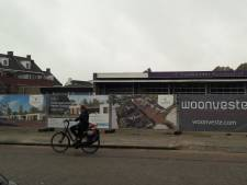 Garage Fassbender in Schijndel is klaar voor sloop