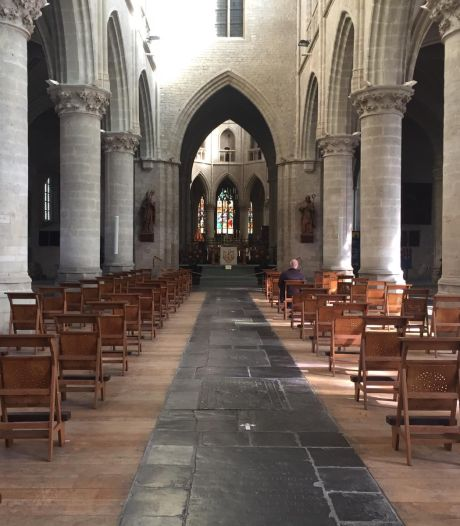 Kerken, laat je niet gek maken