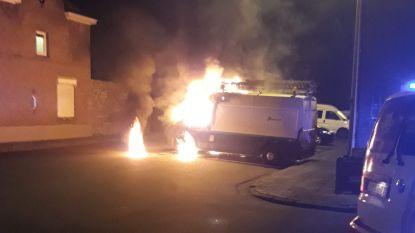 """Doorbraak in onderzoek naar brandstichtingen in Mechelen: """"Verschillende arrestaties"""""""