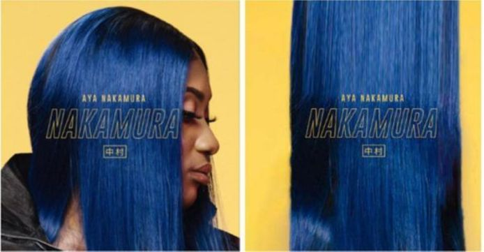 D'Aya Nakamura, il ne reste que les cheveux.