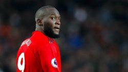 Inter werkt aan huurconstructie voor Lukaku, United wil definitieve verkoop