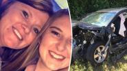 Danielle (22) crashte toen ze achter stuur op Snapchat bezig was. En nu onthult haar moeder haar vreselijke laatste woorden